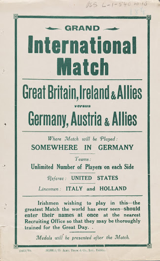 Grand International Match