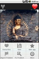 Screenshot of Buddha HD Wallpaper and Images