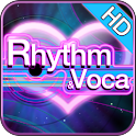 Rhythm&Voca icon