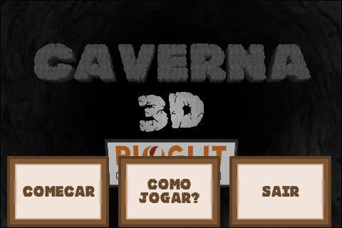 Caverna Pioglit 3D