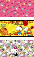 Screenshot of HELLO KITTY EVERYDAY