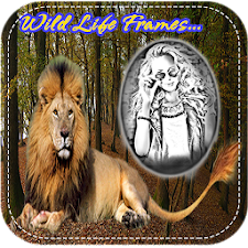 Wild Life Frames With Effects