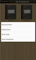 Screenshot of PenSupremacy for Tablets