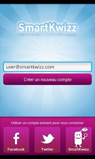 SmartKwizz