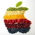 FruitLiveWallpaper icon