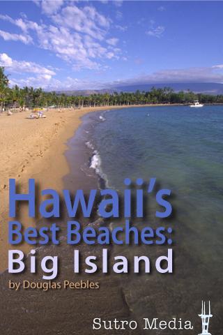 Hawaii's Big Island Beaches