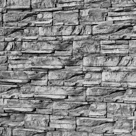 Wall Pattern by Koh Chip Whye - Buildings & Architecture Other Exteriors (  )
