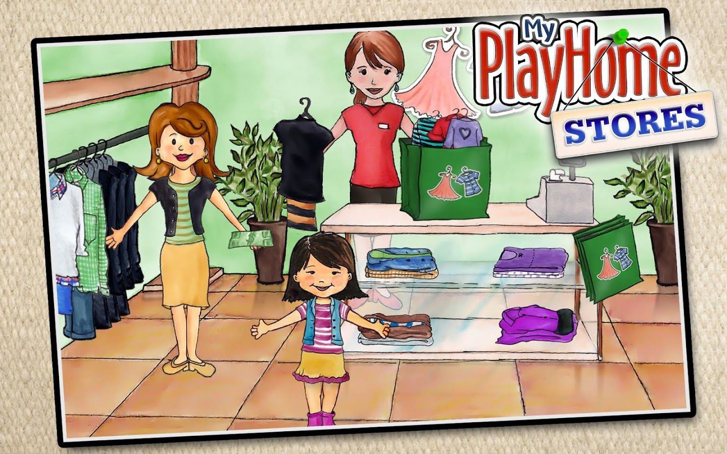 My PlayHome Stores Screenshot 9