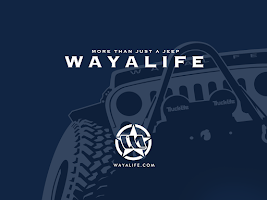 Screenshot of WAYALIFE Jeep Forum