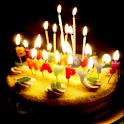 Birthday eFrames icon