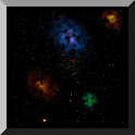 Zoom 3D icon