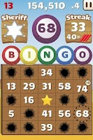 Screenshot of Bingo Shootout
