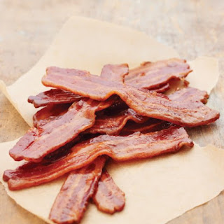 Maple-Candied Bacon