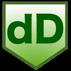 Douga Downloader icon
