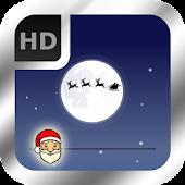 Free Merry Christmas Lockscreen HD APK for Windows 8