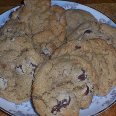Hill's Chocolate Chunk Cookies