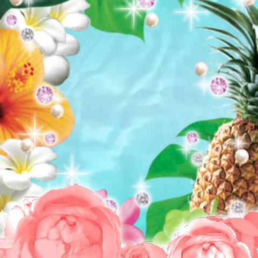 个人化のキラキラ☆ジュエル第122弾Free LOGO-記事Game