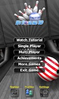 Screenshot of My Bowling 3D