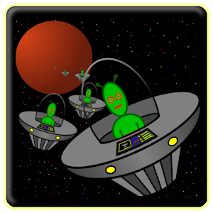 Mad Martians (space adventure)