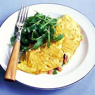 Omelette Onion Tomato Recipes