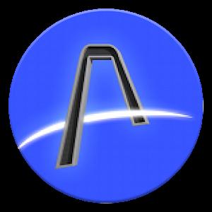Cover art Artemis Spaceship Bridge Sim
