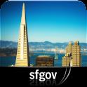 SFGov icon