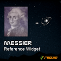 Messier Widget icon