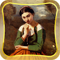 Corot Paintings HD icon
