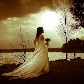 by Annie Doucet - Wedding Other (  )
