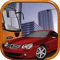 APK Game School Driving 3D for BB, BlackBerry