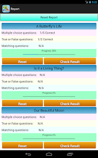 G2 Life Science Reading Comp F - screenshot