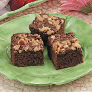 Chocolate Oat Snack Cake