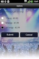Screenshot of Loud 9