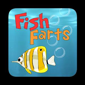 Cover art FishFarts