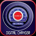 Free Digital Voice Changer APK for Windows 8