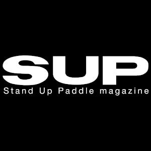 Cover art SUP Magazine