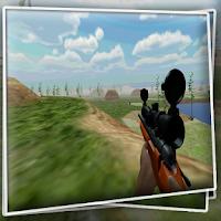 Screenshot of Hunting Game Online 3D 2014