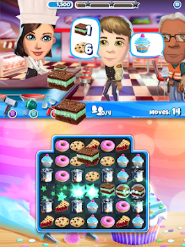 Crazy Kitchen APK screenshot thumbnail 18