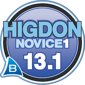 Cover art Hal Higdons 1/2 Marathon - N1