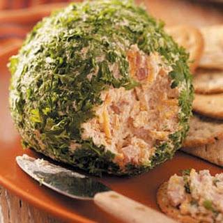 Cream Cheese Ball Onion Soup Mix Recipes