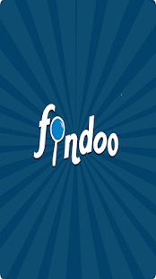 Findoo - screenshot