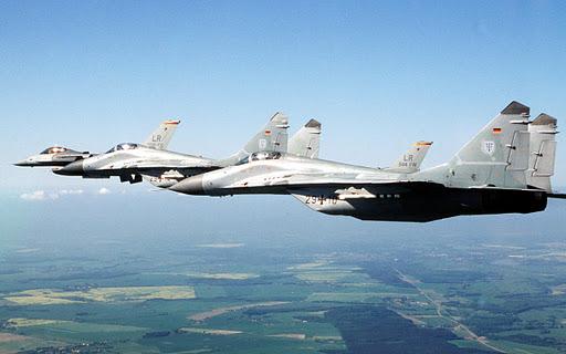 【免費個人化App】MiG-29 Fulcrum PRO-APP點子