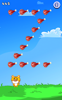 Screenshot of Animal Keeper Kids Game