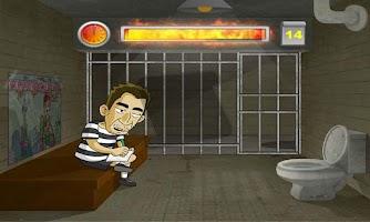 Screenshot of Prison Break Rush