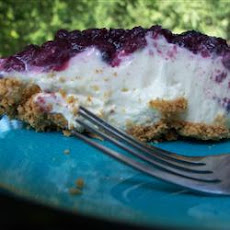Easy Cream Cheese Pie