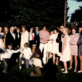 Wheres Jamie? Jamie Bergen by Mark Rosenstand - Wedding Groups