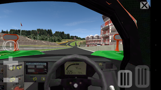 Drive Sim- screenshot thumbnail
