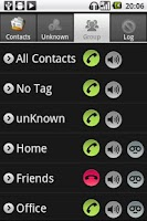 Screenshot of Call Blocker X Block Calls SMS