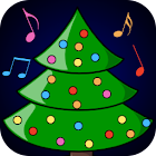 GlowTunes Christmas icon