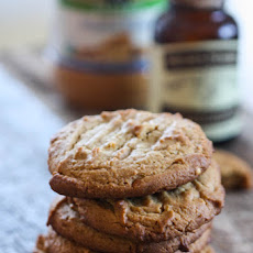 My Favorite Peanut Butter Cookies